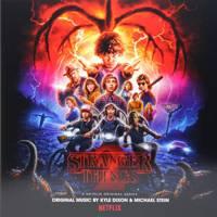 Stranger Things 2 soundtrack vinyl