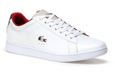 Lacoste 'Carnaby Evo' trainers