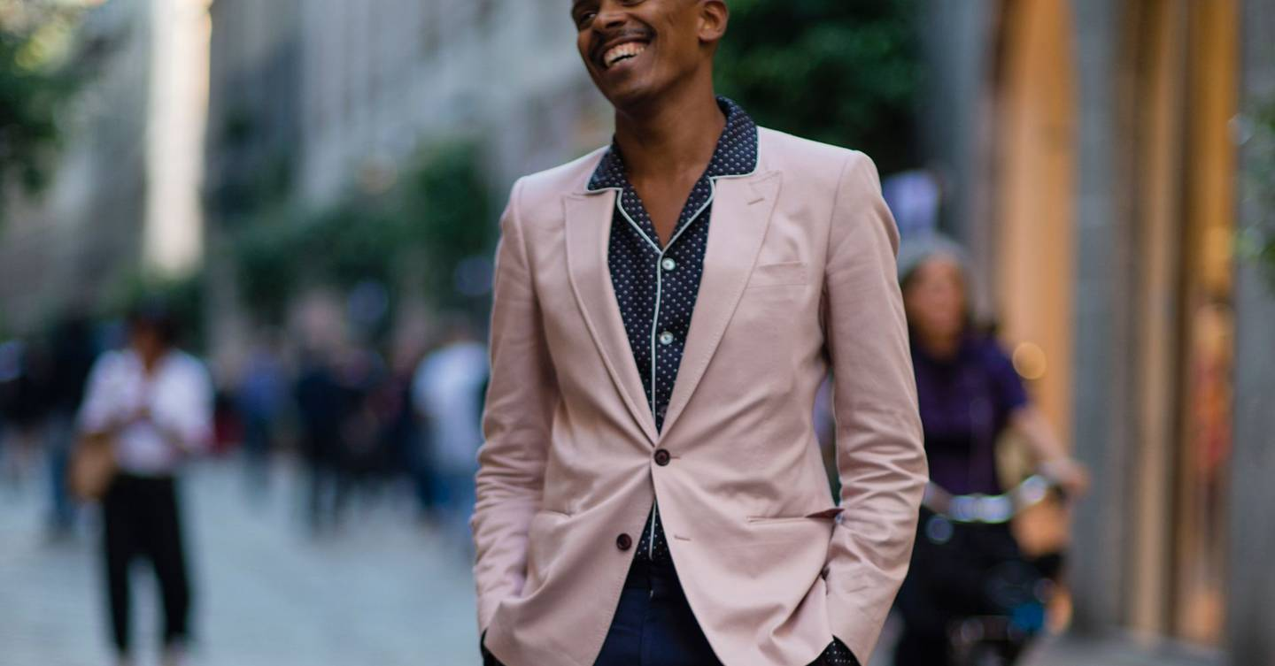The Best Street Style From Milan Fashion Week S S 39 17 British Gq