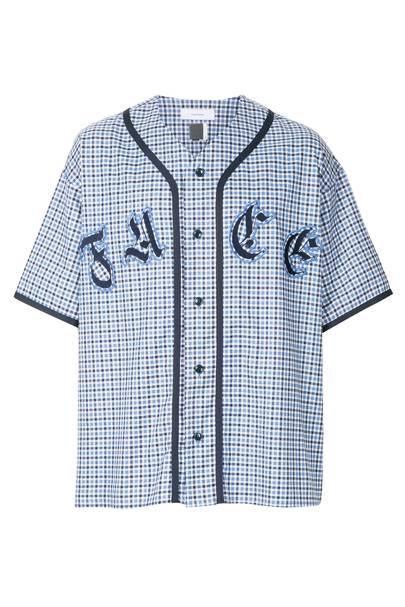 Oversized shirt by FACETASM