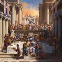 Logic's Everybody album