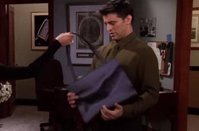 Joey's bag (1999)