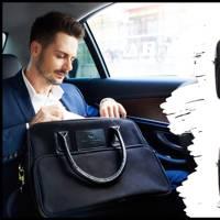 Laptop Bag Fortuna by Saint Maniero