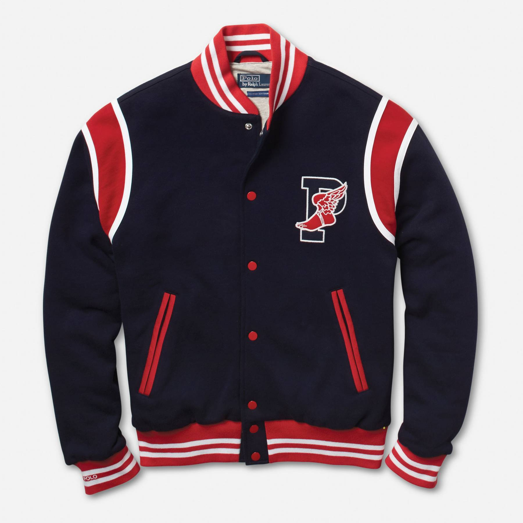 3bb3ed1b1f2c7 Ralph Lauren goes back to the 90s for Polo Stadium