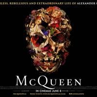 McQueen – in UK cinemas on 8 June