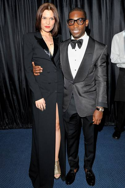 Jessie J and Tinie Tempah