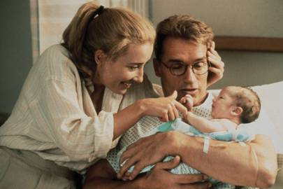 A gentleman's guide to childbirth