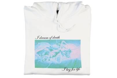 Dream hoodie by Summer Satan
