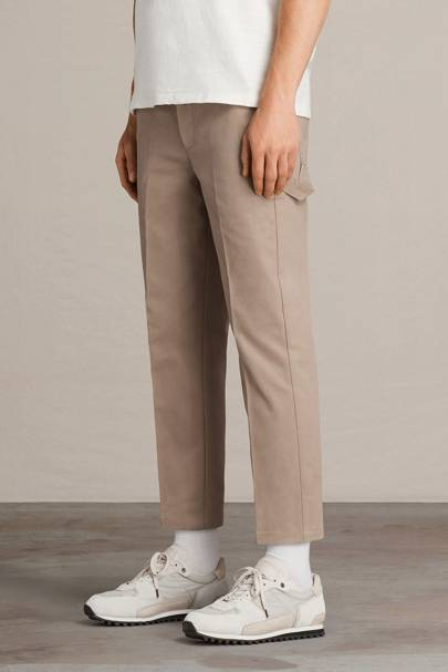 AllSaints 'Carpenter' chinos