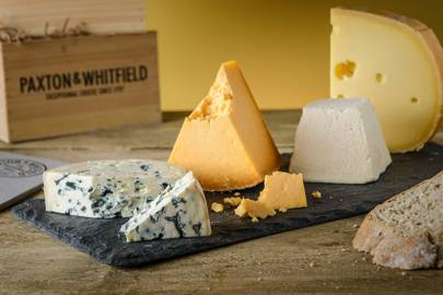 Cheese Membership from Paxton & Whitfield