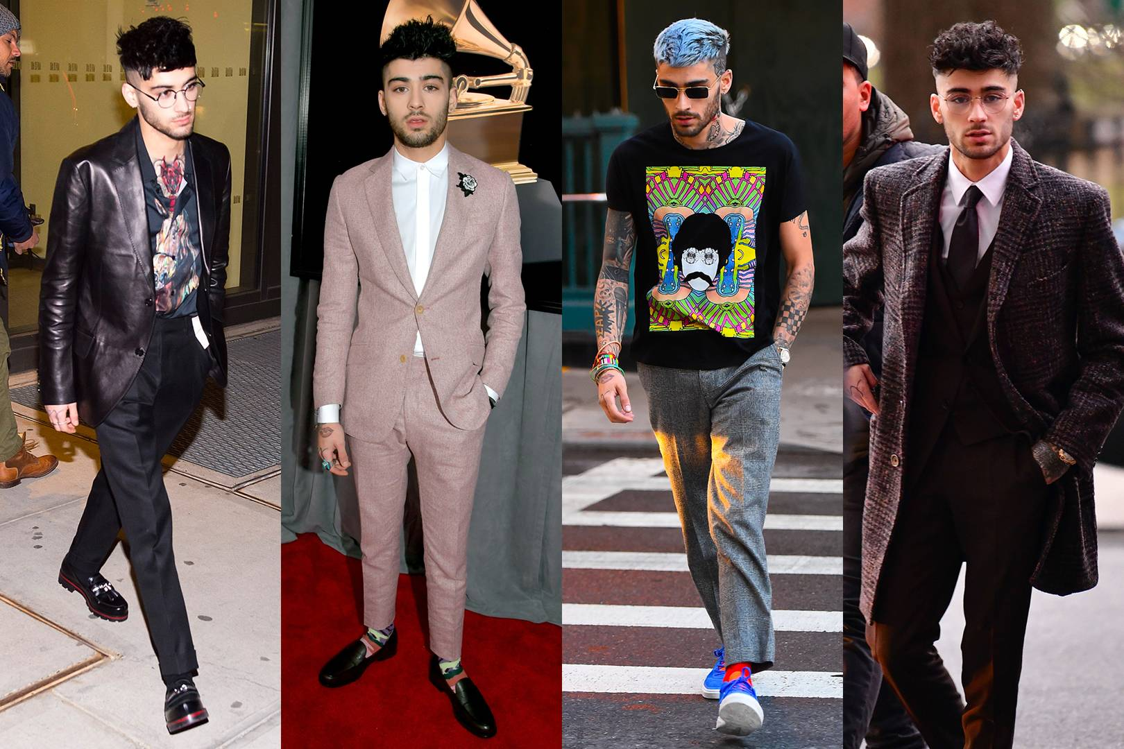 How To Dress In Your 20s British Gq