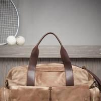 Brunello Cucinelli Leisure bag