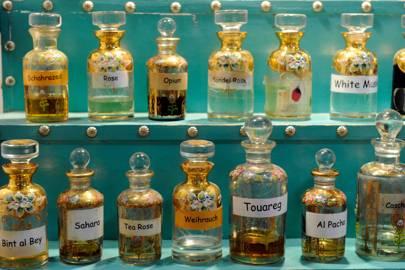 Swap your fragrances