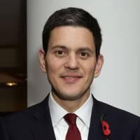 Politics, public spirit & public life: David Miliband