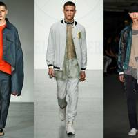 London Fashion Week Men S
