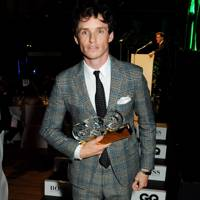 Remy Martin Breakthrough: Eddie Redmayne