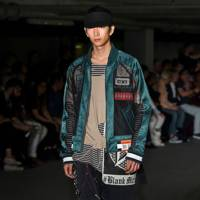 SS18: Playing with layers