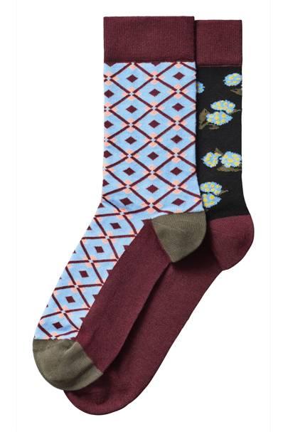 Socks by Erdem x H&M