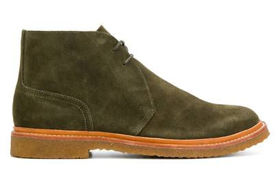 Desert boots by Polo Ralph Lauren
