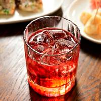 10. 100 Years of Negroni at Café Murano