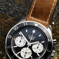 Autavia chronograph by TAG Heuer