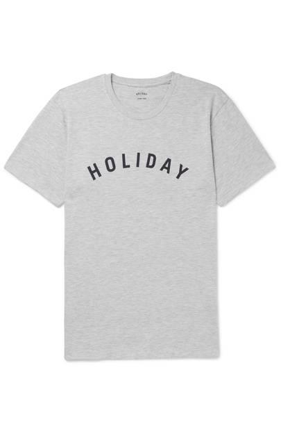 Holiday Boileau