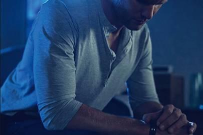 10. The pyjamas - Athlete Recovery Sleepwear by Under Armour