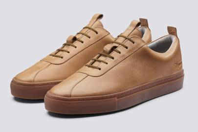 Trainers by Grenson
