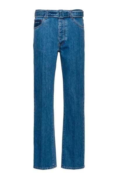3. The jeans