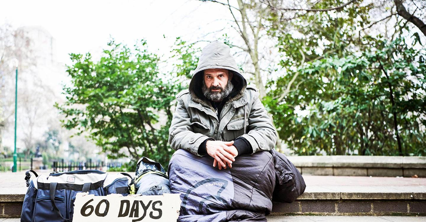 Is '60 Days On The Streets' enough to learn about our homeless epidemic?