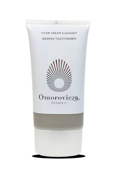 Moor mud cream cleanser by Omorovicza