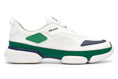 Cloudbust trainers by Prada