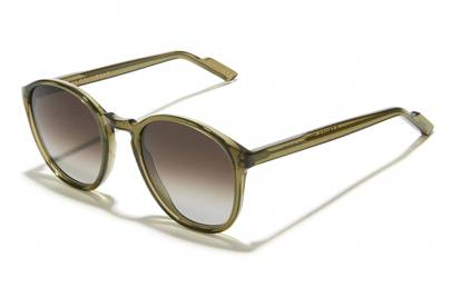 E Tautz x Kirk Originals sunglasses