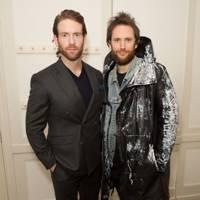 Craig McGinlay and Marc Jacques-Burton