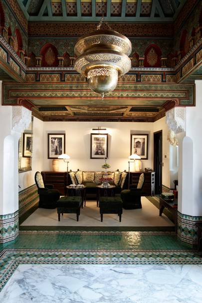 Marrakech Travel Guide From Hotels To Things To Do British Gq