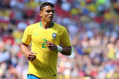 Jermaine Jenas: 'I can't see anyone beating Brazil in the World Cup'   British GQ