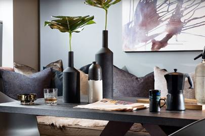 Designed Living Rooms | How To Style Your Living Room With Designer Daniel Hopwood British Gq