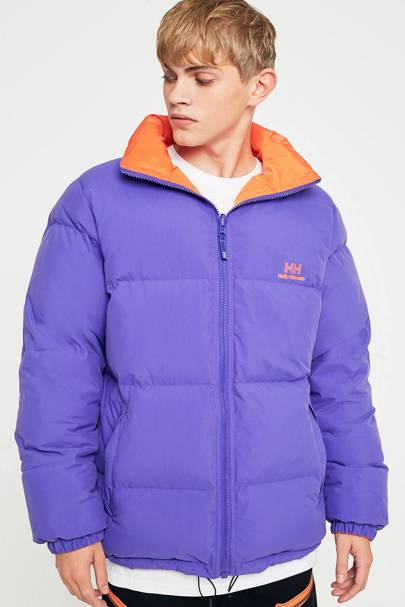 Reversible jacket by Helly Hansen