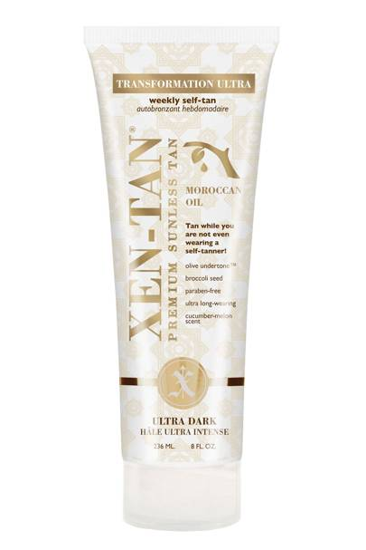 Transformation Ultra Sunless Tan by Xen-Tan