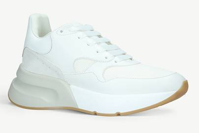 Trainers by Alexander McQueen