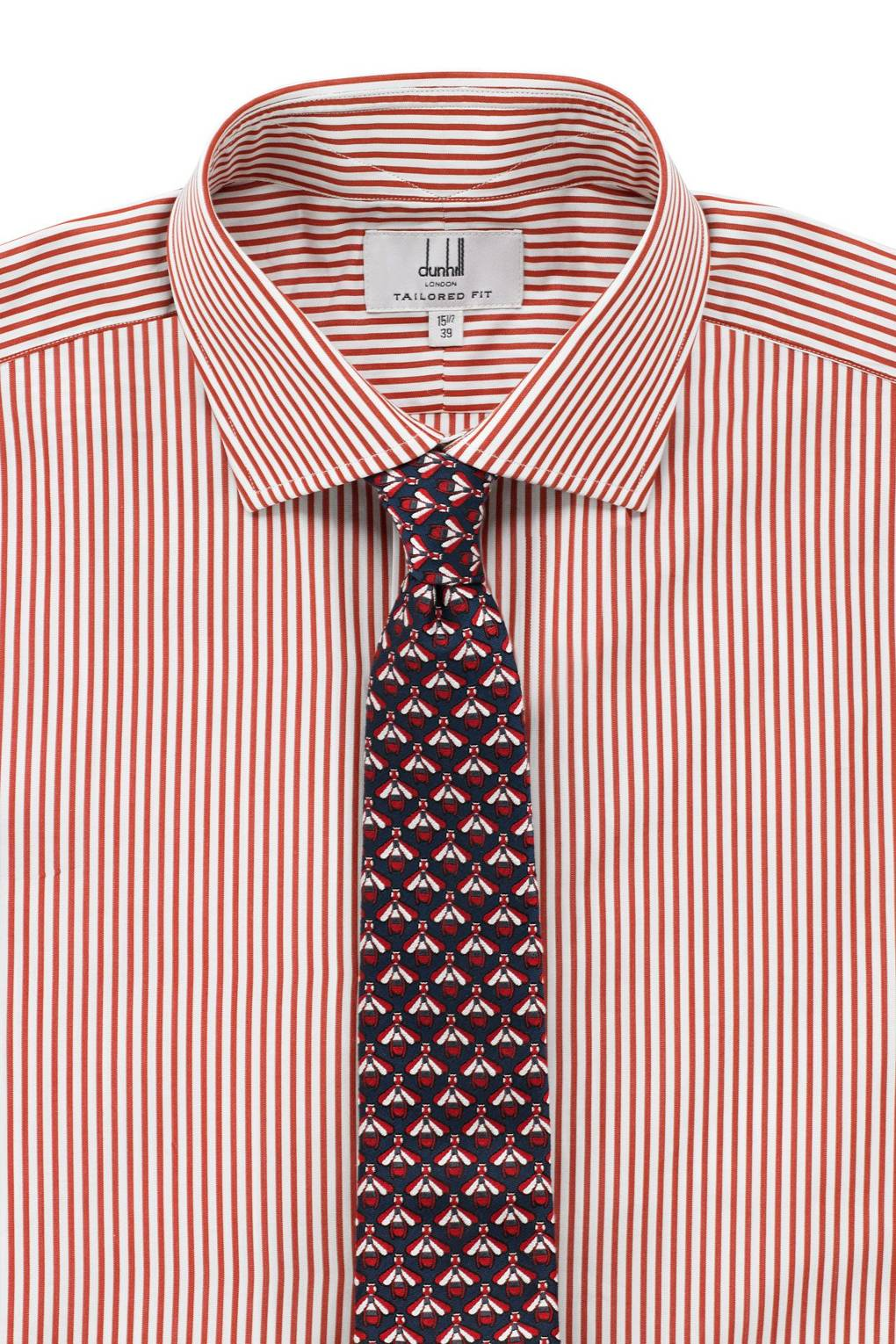 The Right Tie Knot For Every Shirt Collar British Gq How To Halfwindsor