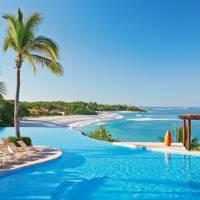 Four Seasons Resort Punta Mita, Nayarit, Mexico