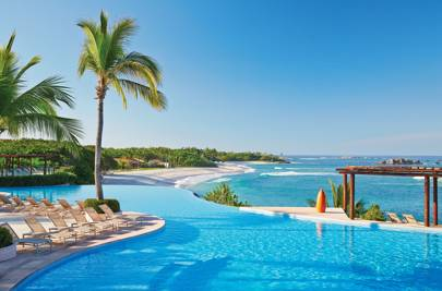 Four Seasons Resort Punta Mita, Nayarit, Mexico