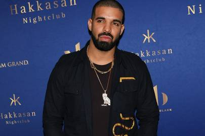 fee38d29082 Does Drake have the best jewellery collection in the world