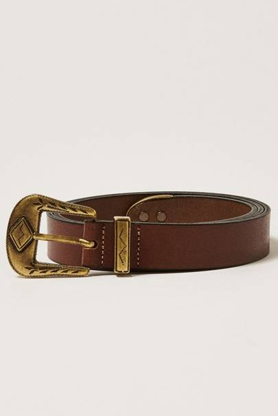 Belt by Topman
