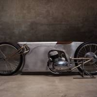 URBAN MOTOR EASY