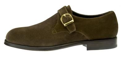 Rodolfo monk shoes by Belsire