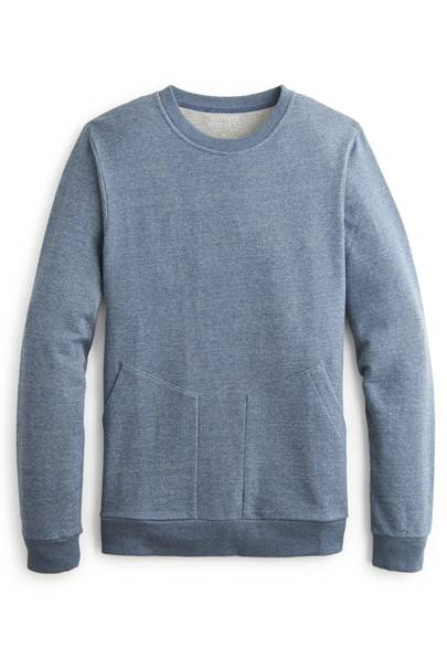 Private White VC sweatshirt