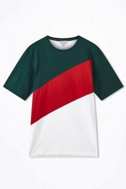 Jigsaw 'Noland' T-shirt