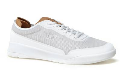 Trainers by Lacoste